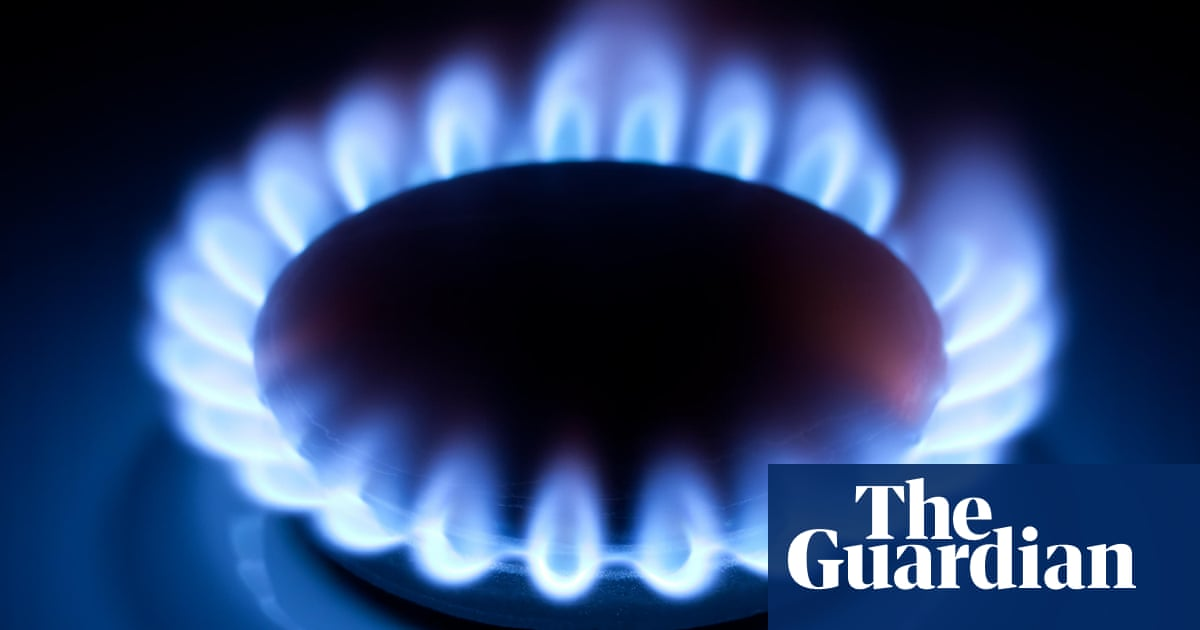 Majority of UK's small energy suppliers could be left to collapse this winter