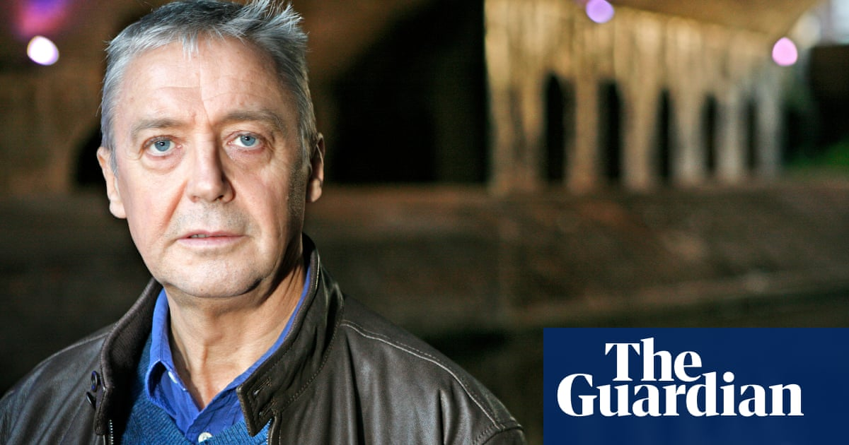 Sir Graham Vick obituary
