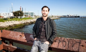 Greg Gopman, a tech entrepreneur, hopes to purchase a cruise ship for homeless people to live on in San Francisco.