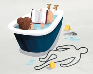 Review Magazine Summer books - bath