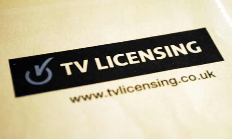 The TV licensing site can guide you through making a declaration of exemption.