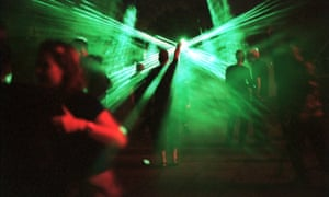 Warehouse venues in Berlin and Detroit were the early home of techno music.
