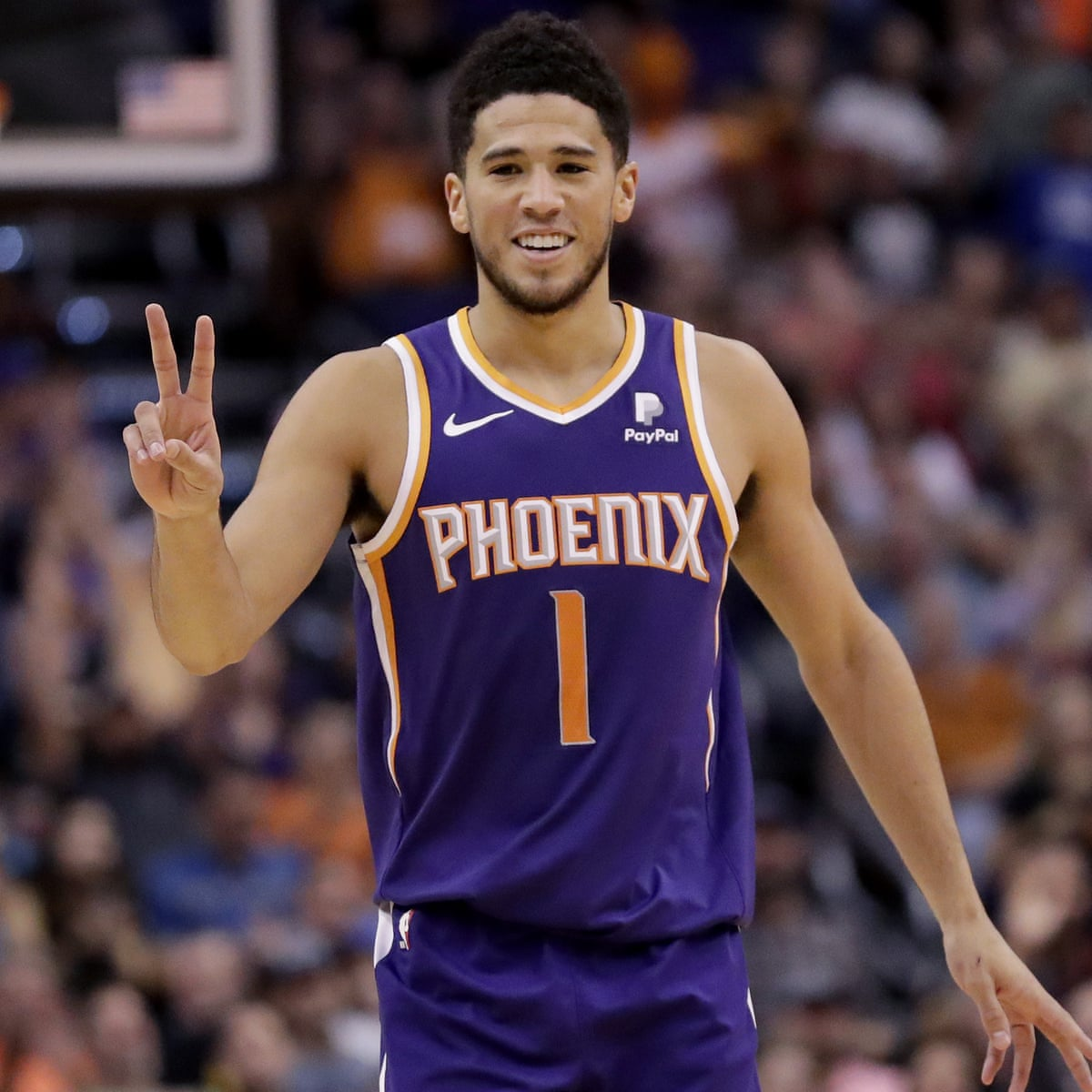 Phoenix Suns The mystery of the Phoenix Suns' improbable, unearned success ...