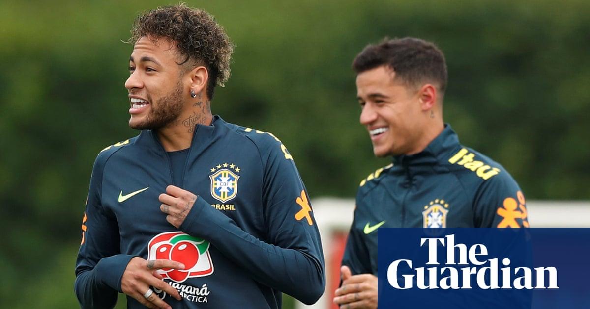 d474f07ff Brazil World Cup 2018 team guide  tactics