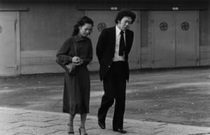 Nezu, Tokyo, 1979