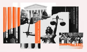 How Trump has tipped the scales in America's most powerful courts