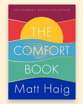 Matt Haig's The Comfort Book
