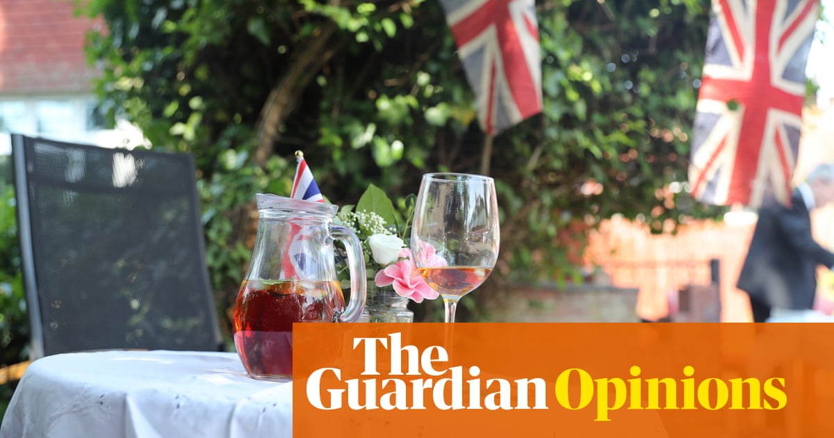 Pimms may bubble post-lockdown, but the future for many is less cheery