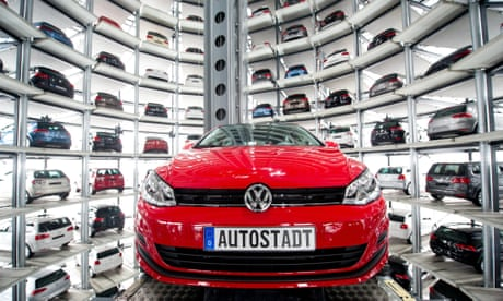Up in smoke: the VW emissions 'fix' has left our car undriveable