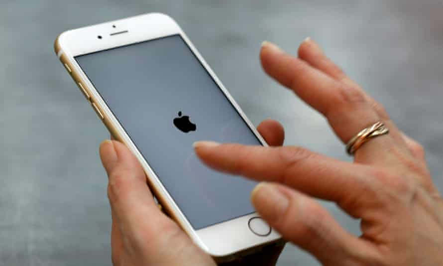 The iPhone 6 may still work just fine, but its software is no longer supported and therefore vulnerable to security bugs that make it a risk to use.