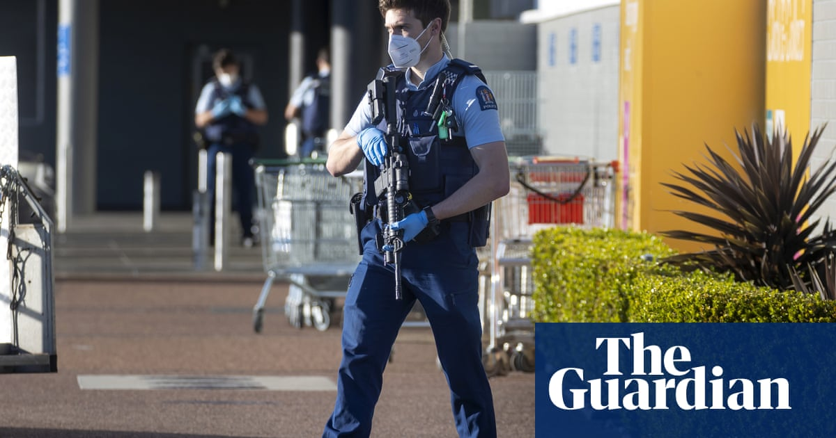 New Zealand makes plotting a terrorist attack a crime, fixing legal loophole