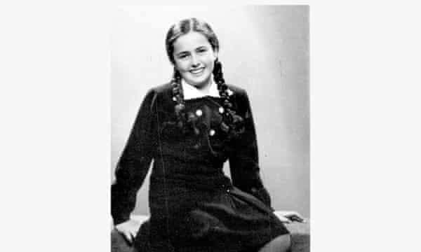 Instagram Holocaust Diary Eva Stories Sparks Debate In Israel