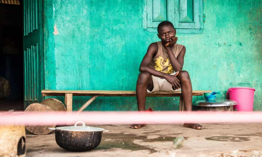 Sierra Leone is the most dangerous country in the world to be aged between 15 and 29, WHO data shows.
