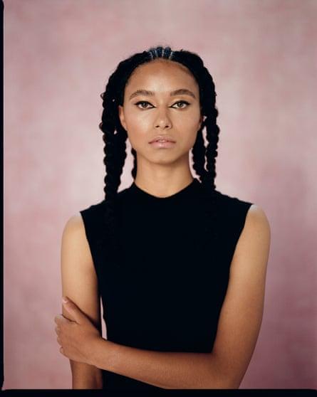 Charlotte Mensah: 'Hair became a form of healing' | Women's hair