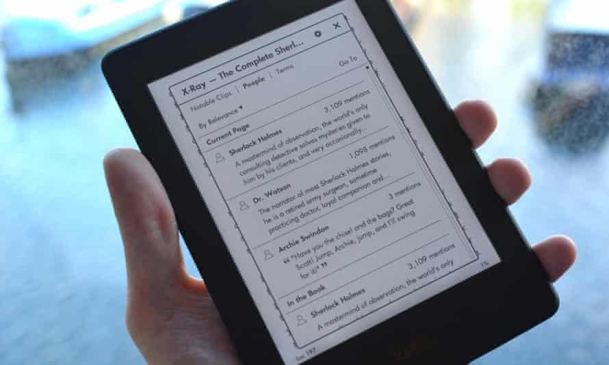 Amazon Kindle Paperwhite review