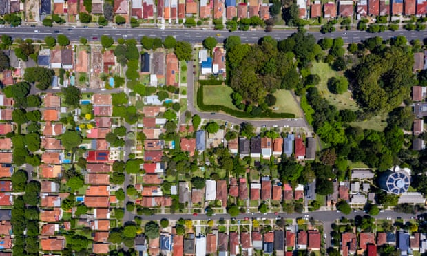 Australia's house price boom: what's happening and how can it be brought under control?,harbouchanews