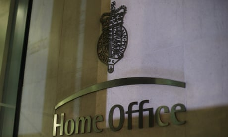 British woman repeatedly trafficked for sex after Home Office failures