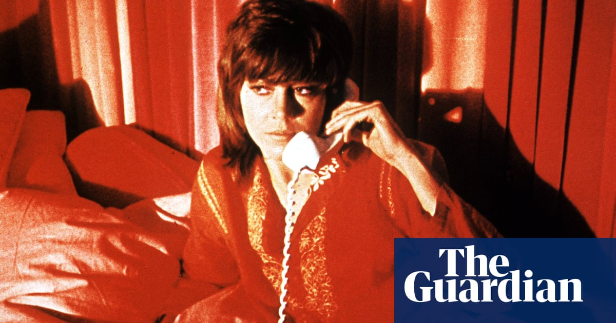 Klute at 50: a thriller less interested in a killer and more in character