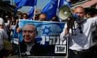 Uncertainty hangs over Israel PM's bid to break political impasse