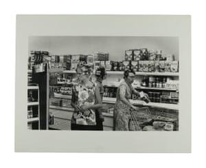 Supermarché 1971