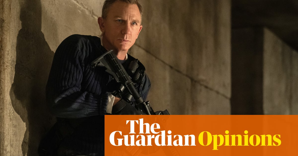 Licence to content: Amazon's MGM takeover gives it access to Bond and beyond
