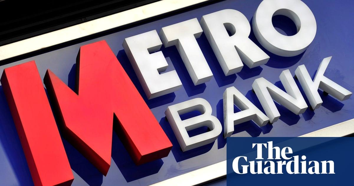 Design Bank Sale.Metro Bank Shares Plunge After Investors Snub 200m Bond Sale