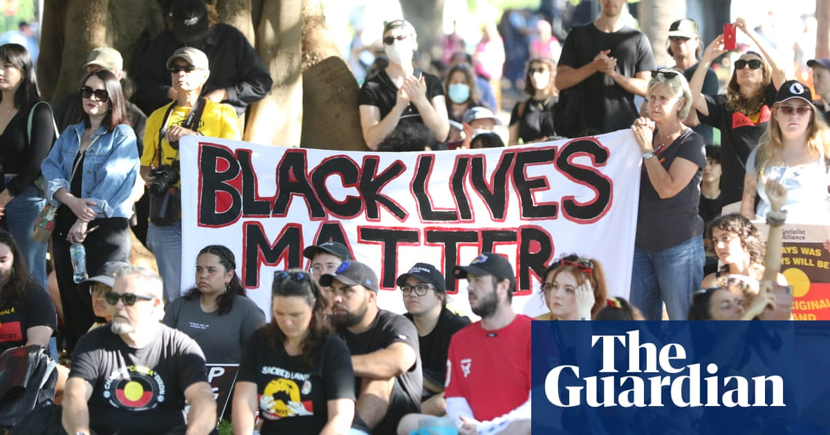 Discrimination against Indigenous Australians has risen dramatically, survey finds