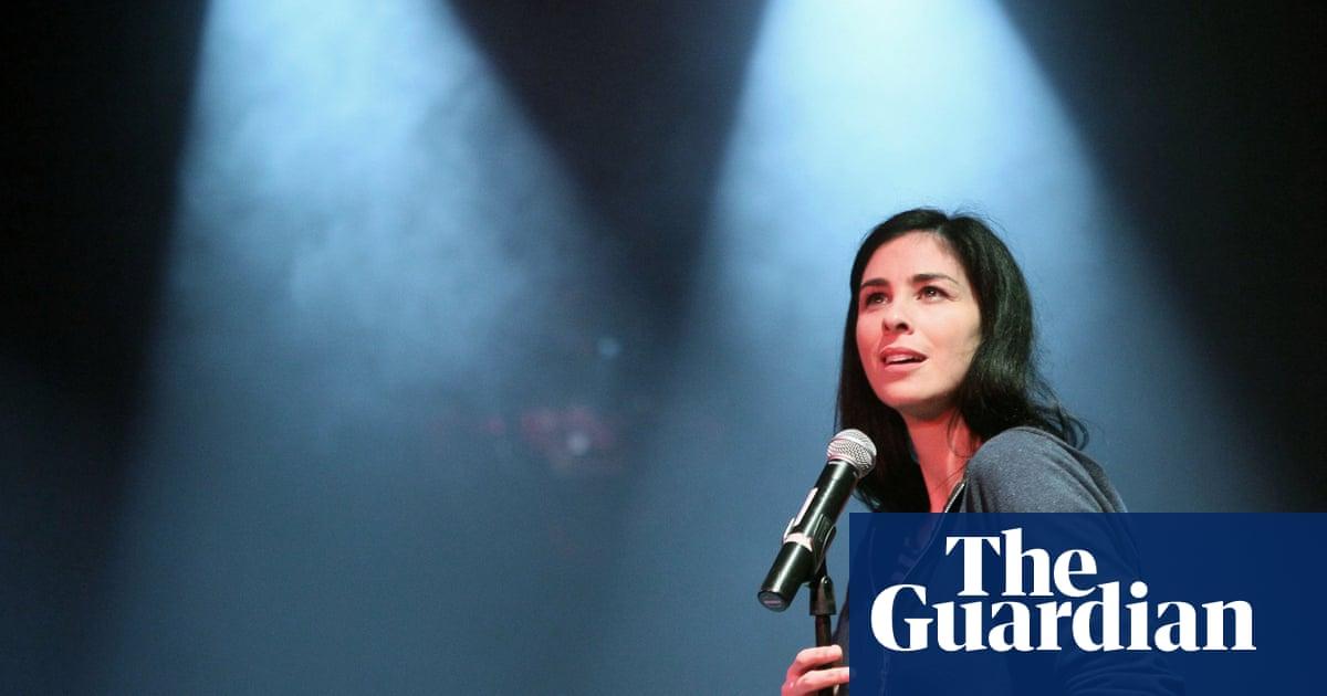 08df3d2f9b80b Sarah Silverman apologises after Louis CK masturbation comments ...