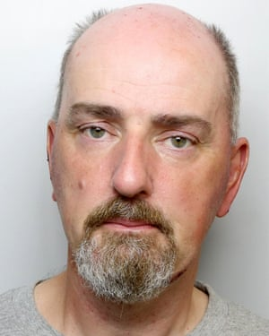 A West Yorkshire Police handout photo of Thomas Mair.