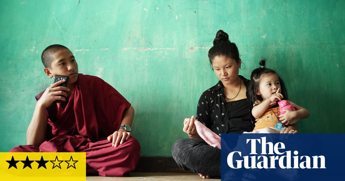 Sing Me a Song review – sombre Bhutanese internet love story