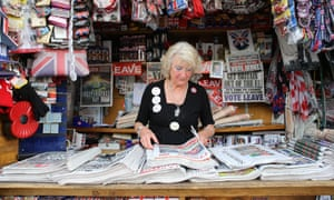 The Cairncross review concluded many local newspapers are owned by debt-laden publishers who have cut investment