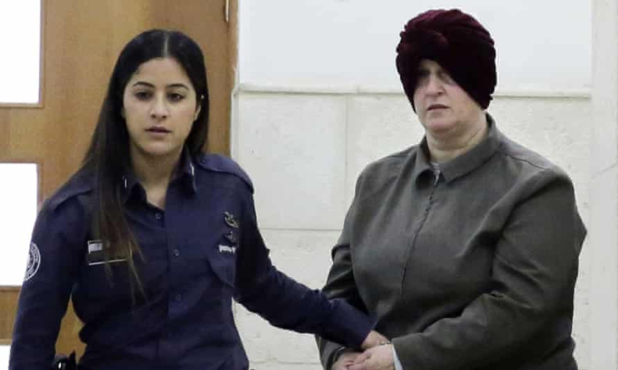 Malka Leifer (right) faces extradition to Australia on charges of sexually assaulting students during her time at Melbourne's Adass Israel school.