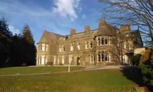 Villa Levens, Kendal