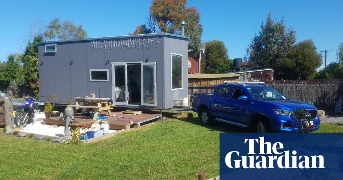 Good Thing For Small Packages Tiny Homes Movement Wins Big In New