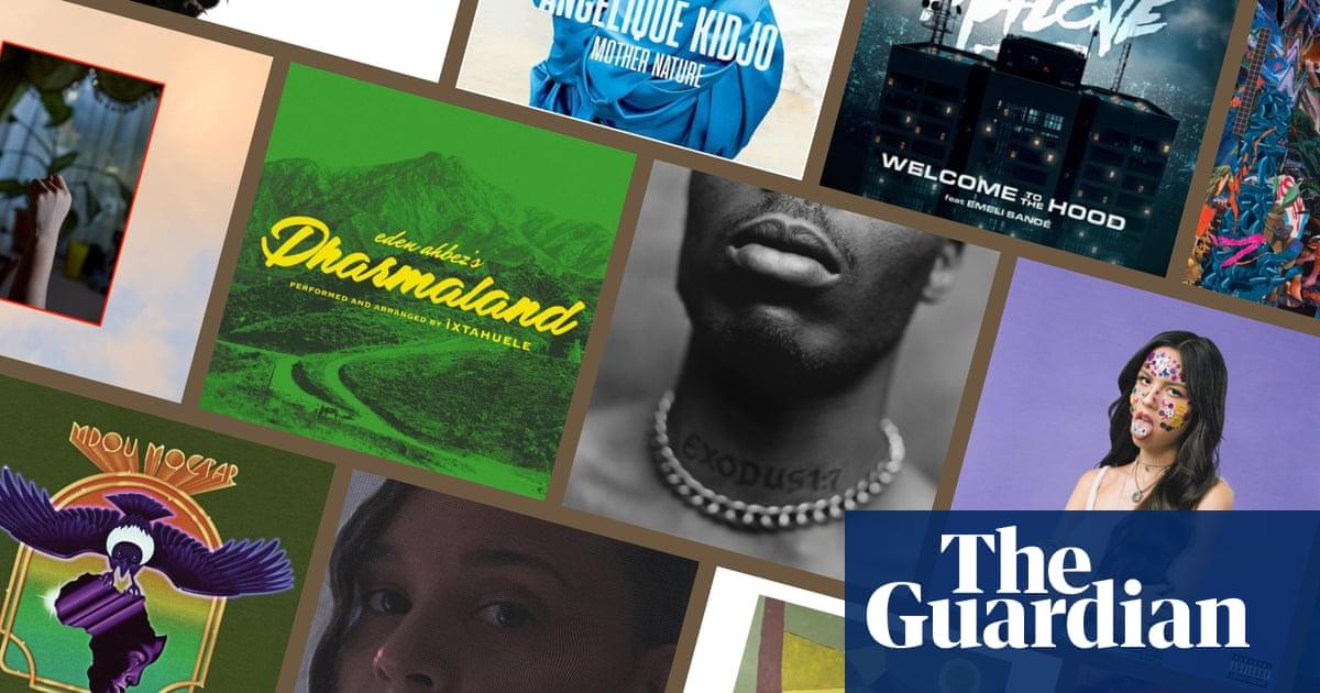 Olivia Rodrigo, DMX, Wolf Alice and more: June's best album reviews