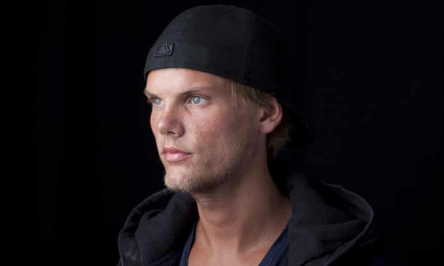 Avicii retired from live performances in 2016.