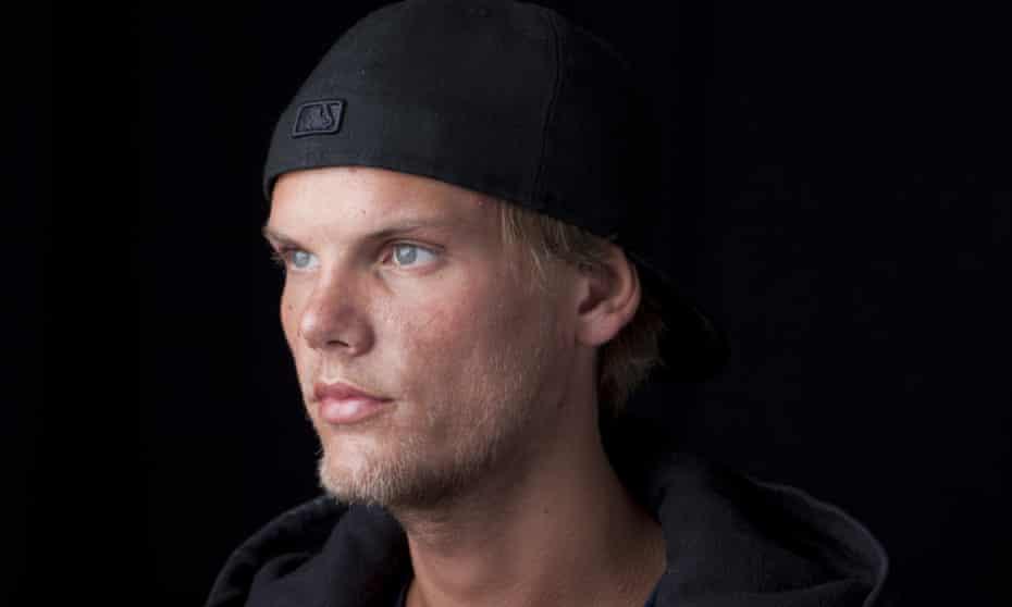 Tim 'Avicii' Bergling, who was found dead in April in Muscat, Oman.