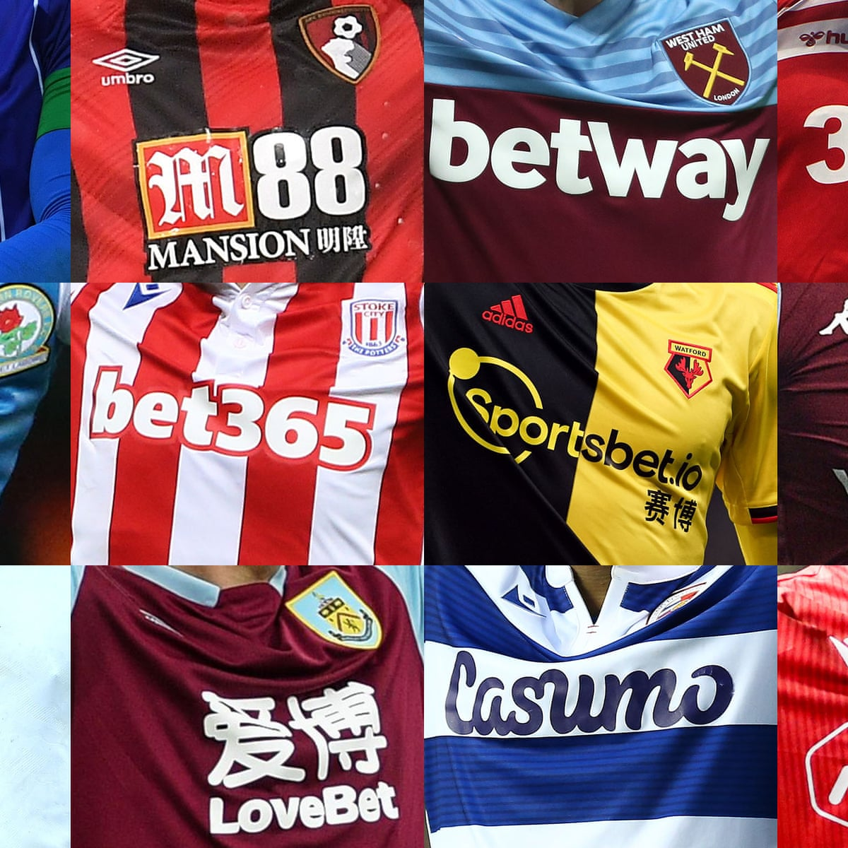 Football betting companies far cry 3 betting against the house