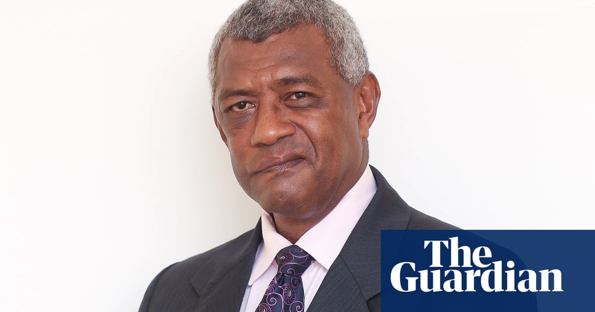 'Please explain what OG means': delight as Fiji politician discovers Twitter