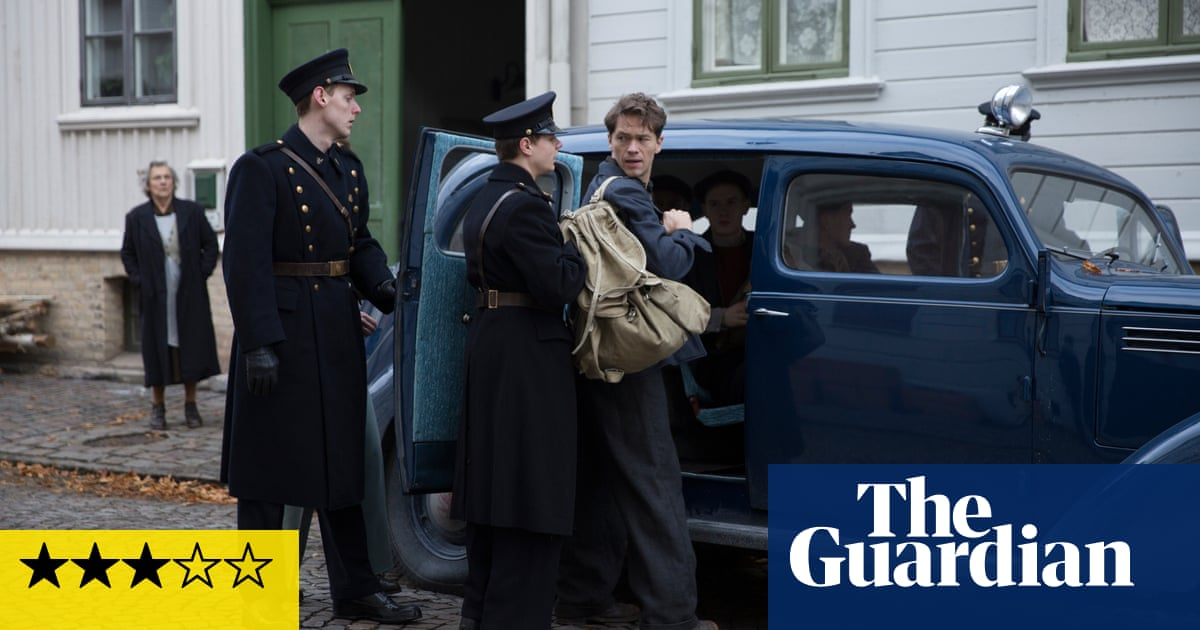 Betrayed review – restrained depiction of Norway's Holocaust victims