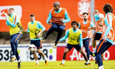 Ryan Babel's Holland return may prove bittersweet after years of wasted talent | Jacob Steinberg