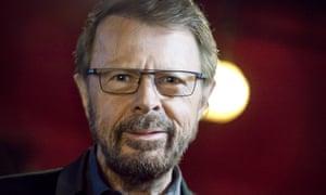 Bjoörn Ulvaeus