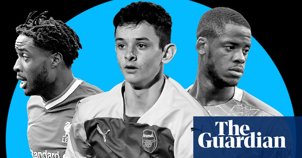 Next Generation 2020: 20 of the best talents at Premier League clubs