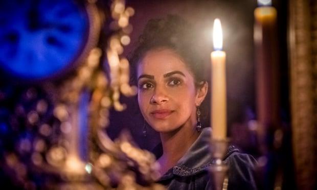 Doctor Who 12x08: literatura e terror no novo episódio (RECAP)
