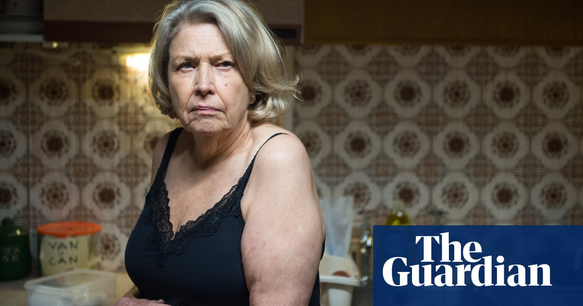 Anne Reid: 'Why am I cast as dreadful mothers? I'm adorable