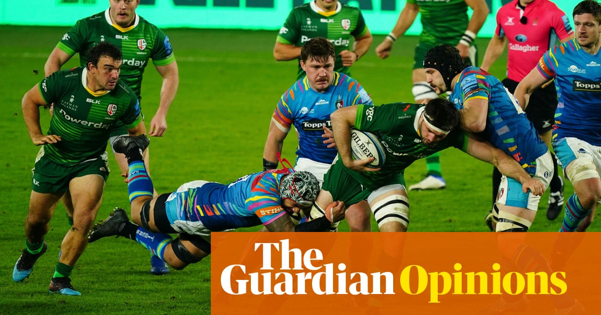 Decision over Premiership relegation needs to be made quickly  | Robert Kitson