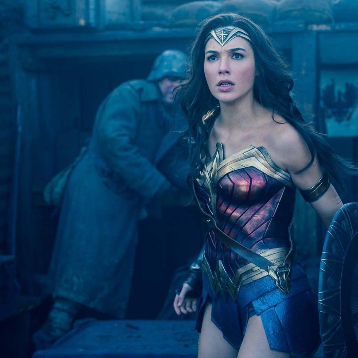 Wonder Woman Review A Gloriously Badass Breath Of Fresh Air Wonder Woman The Guardian