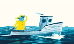 'A fantastically fresh departure': The Fate of Fausto by Oliver Jeffers