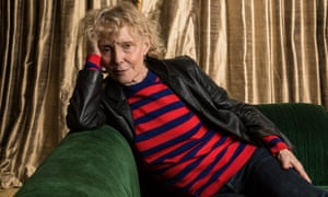 'To write about what we are going through now without knowing the consequences would be stupid' … Claire Denis.