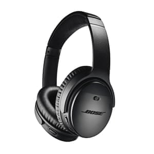 9f9215ee830 Five of the best noise-cancelling headphones | Technology | The Guardian